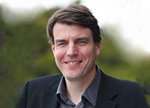 Chris Swain